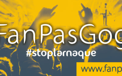 #FAN PAS GOGO